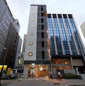 Webase Hakata Hostel photos Exterior
