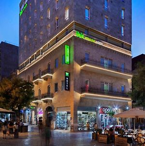 Ibis Styles Jerusalem City Center - An Accorhotels Brand photos Exterior