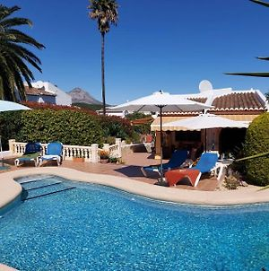 Cassandra - Beautiful Private Villa With Heated Pool Included photos Exterior