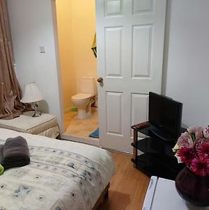 Spacious Double Room In Anfield photos Exterior