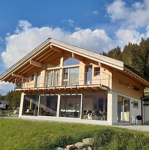 Alpine Dream Chalet With Spa Close To Lake Geneva photos Exterior