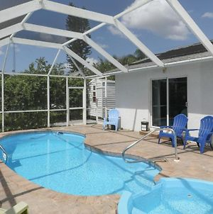 5 Star Villa On Charlotte Harbor With Large Private Pool, Charlotte County Villa 1011 photos Exterior