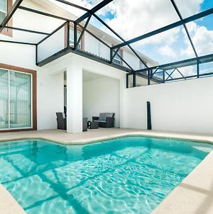 Beautiful 5 Star Townhome On Storey Lake Resort With Private Pool, Orlando Townhome 5020 photos Exterior