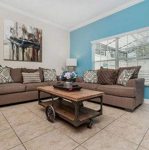 Luxury Townhome With Private Pool On Storey Lake Resort, Orlando Townhome 4838 photos Exterior
