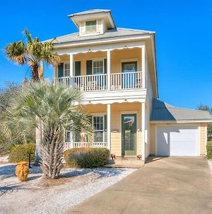 Litehouse Ii~ Charming 3Br/3Ba Crescent Beach House Minutes From The Beach! photos Exterior