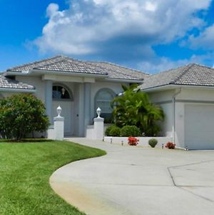 Rent This Luxury 5 Star Villa On Charlotte Harbor, Charlotte County Villa 1000 photos Exterior
