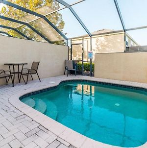 The Perfect Townhome With A Beautiful Private Pool, Orlando Townhome 4949 photos Exterior