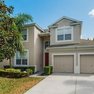 Rent Your Own Exclusive Villa With Large Private Pool On Windsor Hills Resort, Orlando Villa 4873 photos Exterior