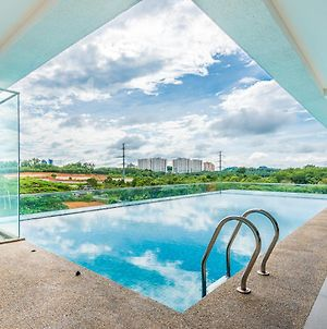 8500Sf Roof Top Stay With Private Infinity Pool & Gym Located In Cyberjaya photos Exterior