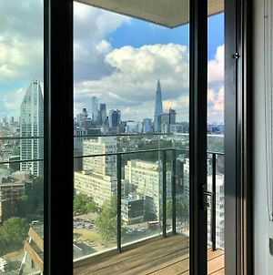 Luxury 1 Bed Central London Apartments With City Of London Views photos Exterior