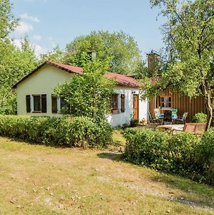 Classy Holiday Home In Schnabelwaid Bei Bayreuth With Sauna photos Exterior