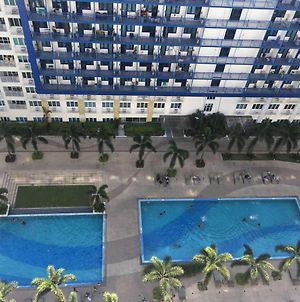 1Bedroom Pool View At Sea Residences By Premiere Haven photos Exterior