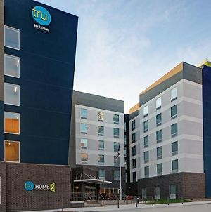 Home2 Suites By Hilton Milwaukee Downtown photos Exterior