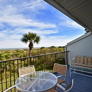 Sea Winds 47 Cottage Style Oceanfront Awesome Ocean Views New Kitchen photos Exterior