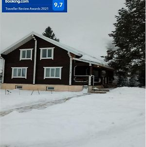 Guest House Dubrava photos Exterior