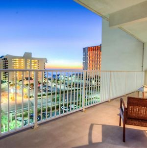 Laketown Wharf 611, Gulf View, Great Location, And Awesome Amenities! photos Exterior