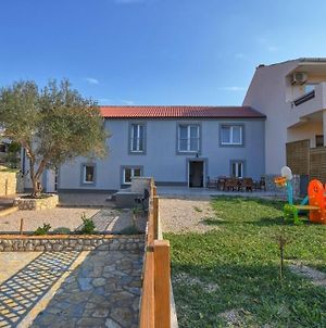 Family Friendly House With A Parking Space Kolan, Pag - 18621 photos Exterior