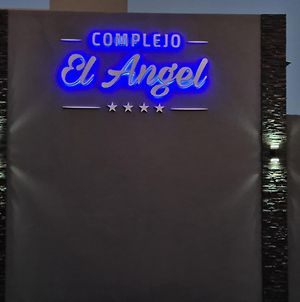 Complejo El Angel photos Exterior