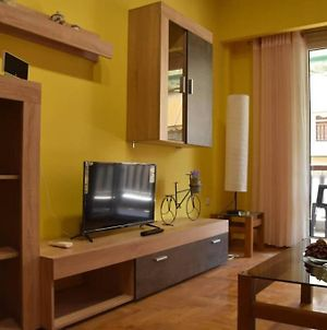 Colourful Apartment In Athenscity 1Min From Subway photos Exterior