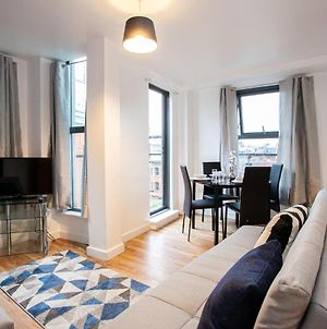 Spacious Apartment In Northern Quarter With Private Balcony photos Exterior