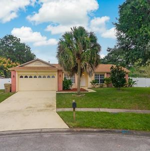 4Br Home With Private Pool & Spa Only 10 Miles To Disney Gg2200 photos Exterior