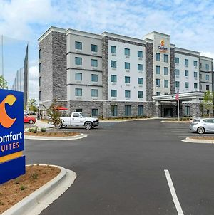 Comfort Suites Greenville Airport photos Exterior