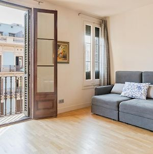 Amazing 2 Bed Apt, Sleeps 6 Nr Eixample photos Exterior