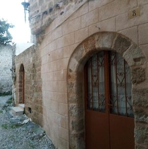 In The Center Of The Medieval Town,Very Economical photos Exterior