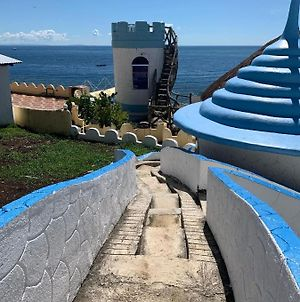 Unlimited Sea View Of Tower Room Of El Paradiso Resort photos Exterior