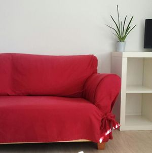 Very Cosy Apt 7 Min From Camp Nou photos Exterior