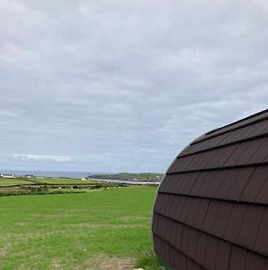Allihies Beach View Glamping Pods photos Exterior
