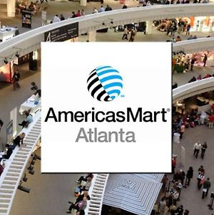 3Min To Downtown/10Min To Americasmart+Attractions photos Exterior