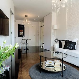 Luxury Apartment In The Old Town Warsaw photos Exterior