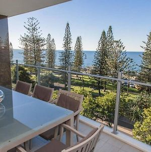 Sea Pearl Mooloolaba Beachfront photos Exterior