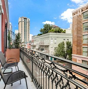 New Orleans Luxury Rentals The Natchez photos Exterior