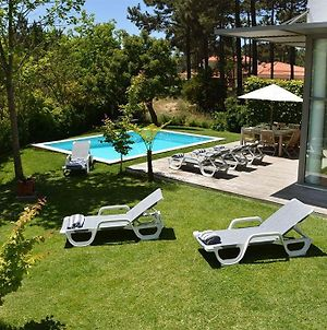 Villa Nunculo - Modern 4 Bedroom Villa With Private Swimming Pool - Beautiful Furnishings And Garden photos Exterior