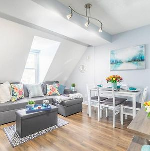 Newly Renovated - Modern 1Br - With Rooftop Terrace! photos Exterior