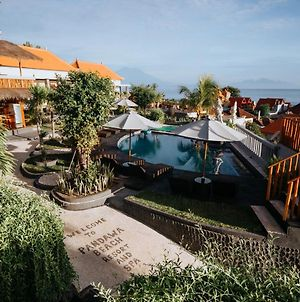 Pandawa Beach Resort And Spa Luxury photos Exterior