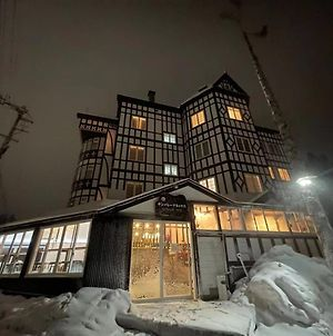 Hakuba Sun Valley Hotel Annex photos Exterior