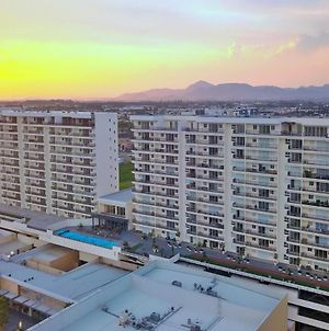 Real View Towers E804 By Casago photos Exterior