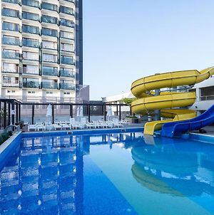 Burgas Beach Hotel photos Exterior