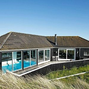 Four-Bedroom Holiday Home In Hirtshals 4 photos Exterior