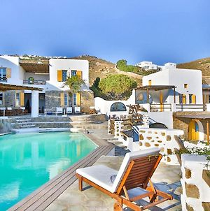 Anerousses Mykonian Traditional Houses photos Exterior