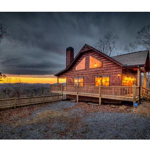 Mystic Mountain Lodge By Escape To Blue Ridge photos Exterior