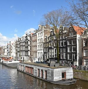 Beautiful Apartment In The Heart Of The Amsterdam Centre photos Exterior