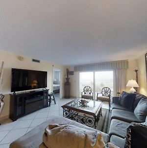 Unit 407 - East Gulf Front View! Free Beach Service!! photos Exterior