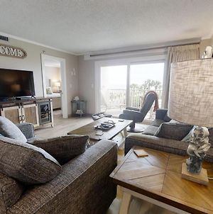Unit 301 - Stunning Gulf Of Mexico View Off Private Balcony & Master Bedroom photos Exterior