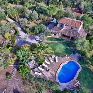 Typical Majorcan Country House, Very Quiet And With Complete Privacy photos Exterior