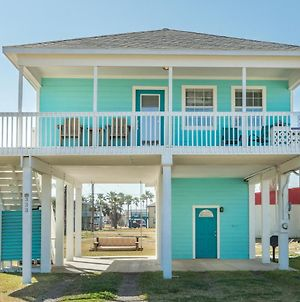 The Blue Haven - Cute Beach Bungalow Easy Access To Gulf Waters! photos Exterior