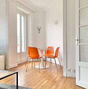 Heart Of Citycenter Close To Train Station Totally Renovated !! #Bi photos Exterior